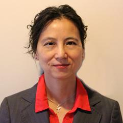 Dr. Elizabeth Tham