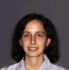 Dr. Maria Wolfs