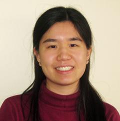 Dr. Jacqueline Chow